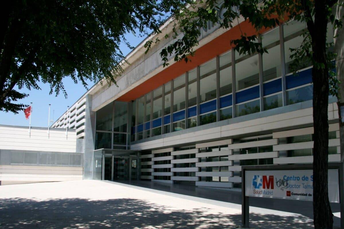 Este lunes comienzan los confinamientos de Doctor Tamames y Barrio del Puerto en Coslada