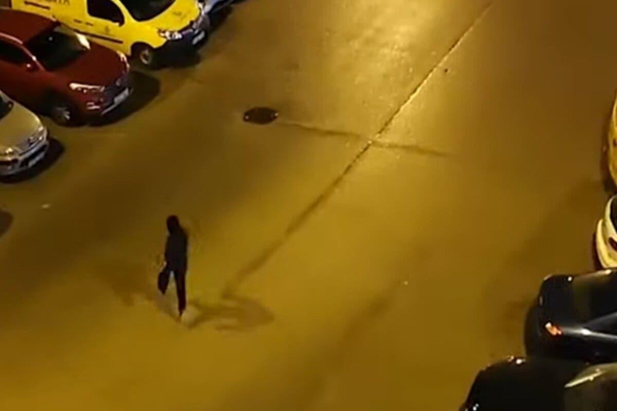 A tiros en Coslada para frustrar un atraco en una tienda de telefonía móvil