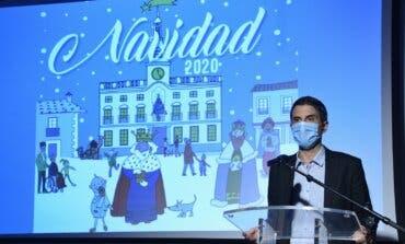 Alcalá de Henares encenderá sus luces de Navidad este viernes