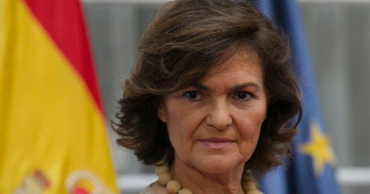 Carmen Calvo recuerda a Manuel Azaña en Alcalá de Henares