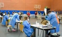 Torrejón de Ardoz: Hoy comienzan a realizarse los test a los vecinos de Brújula