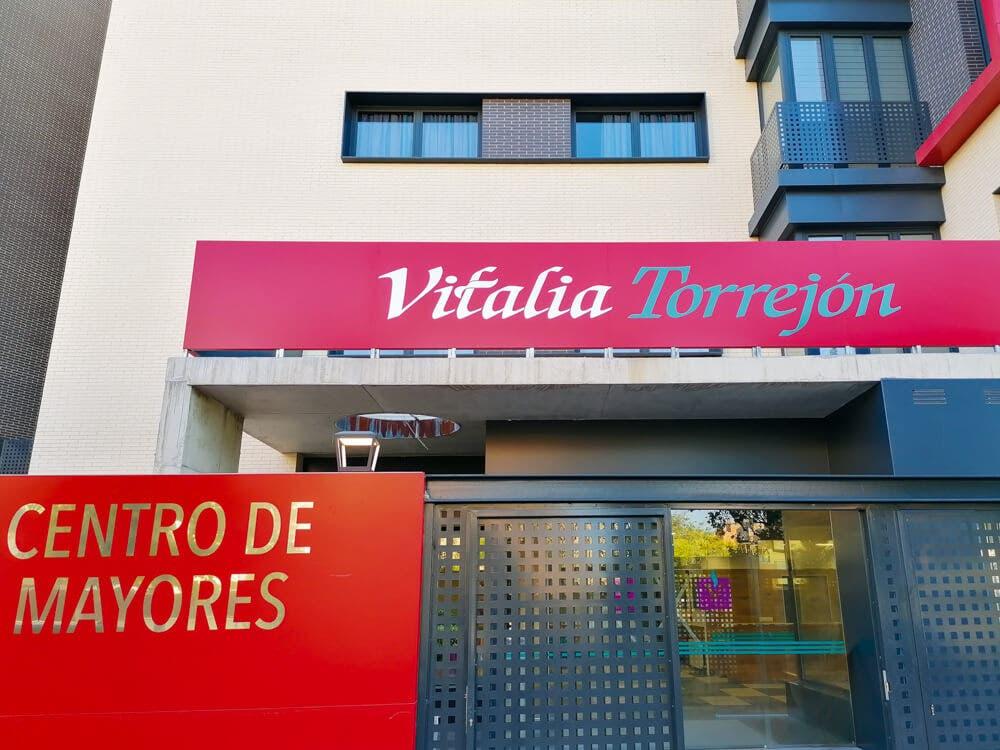 Torrejón de Ardoz:Continúa abierto el plazo de solicitudes para la nueva residencia