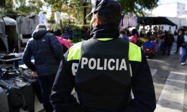 Desmantelan dos fiestas ilegales en Alcalá de Henares