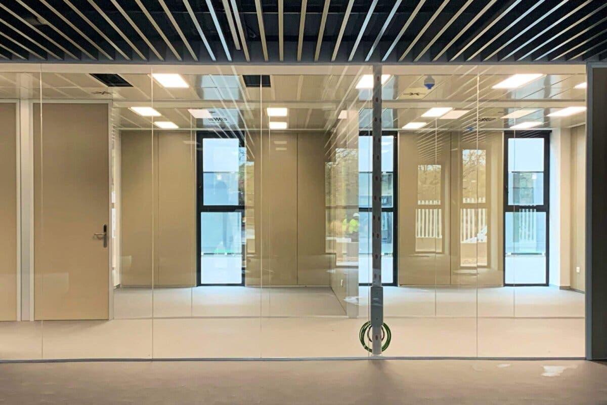 Madrid inaugurará el nuevo hospital Enfermera Isabel Zendal el 1 de diciembre