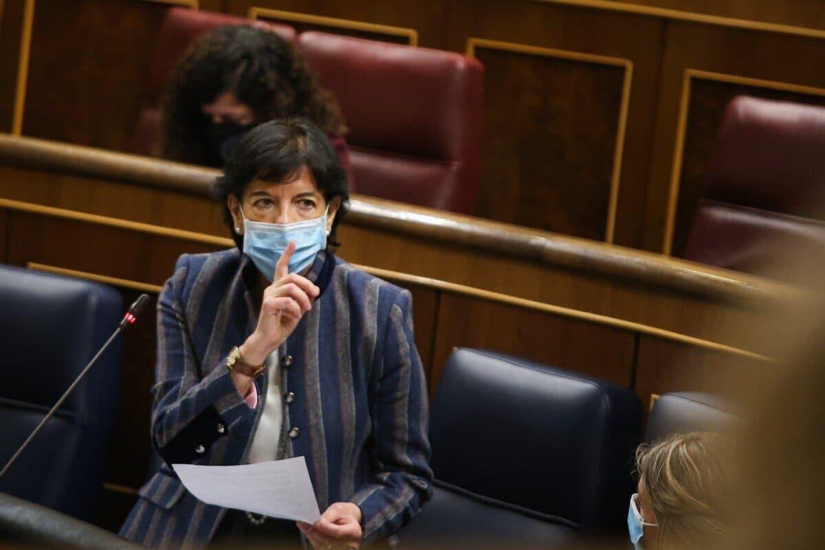 Reforma educativa: Los puntos más polémicos de la Ley Celaá, aprobada en el Congreso