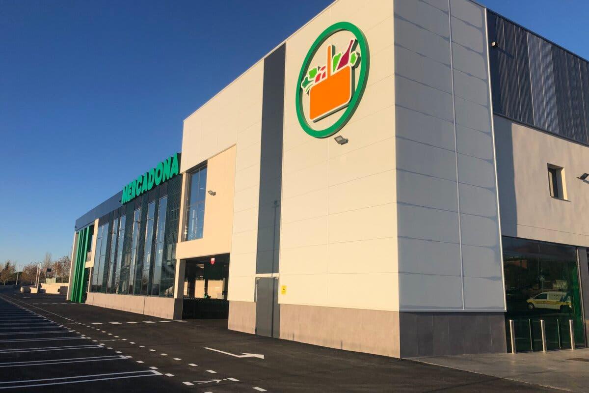 Mercadona inaugura un nuevo supermercado eficiente en Cabanillas con novedades en todas las secciones