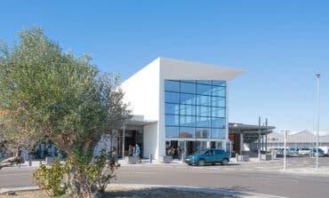 Seis nuevas marcas se incorporan al centro comercial Parque Corredor de Torrejón de Ardoz