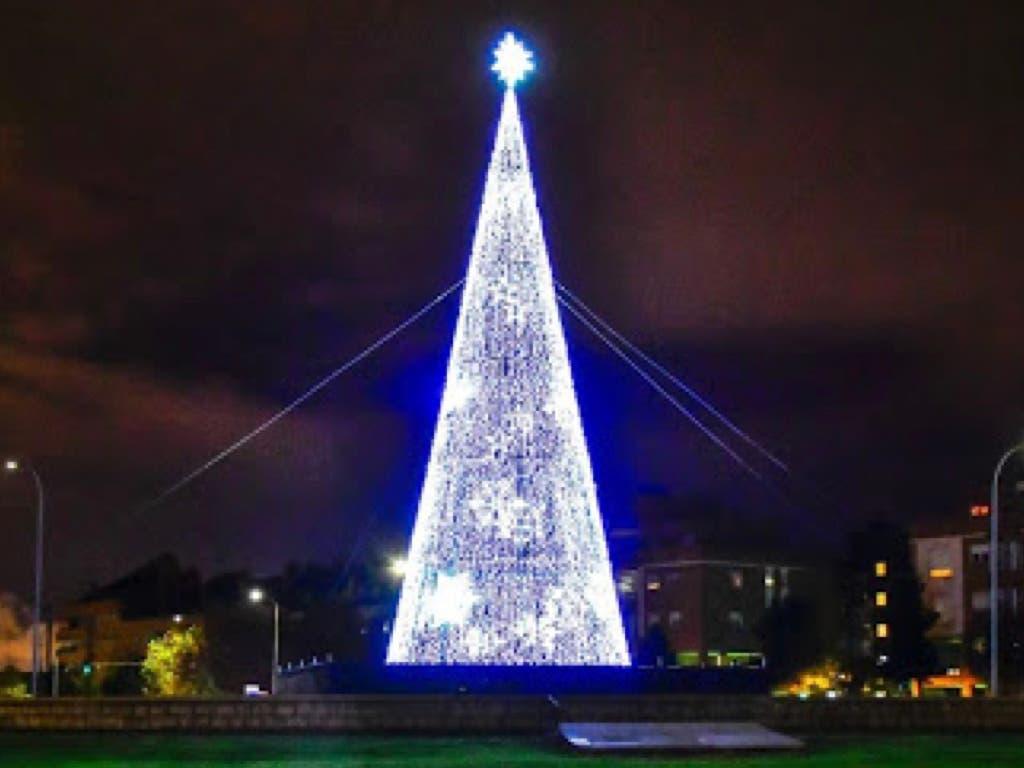 Torrejón de Ardoz encenderá sus luces de Navidad este viernes