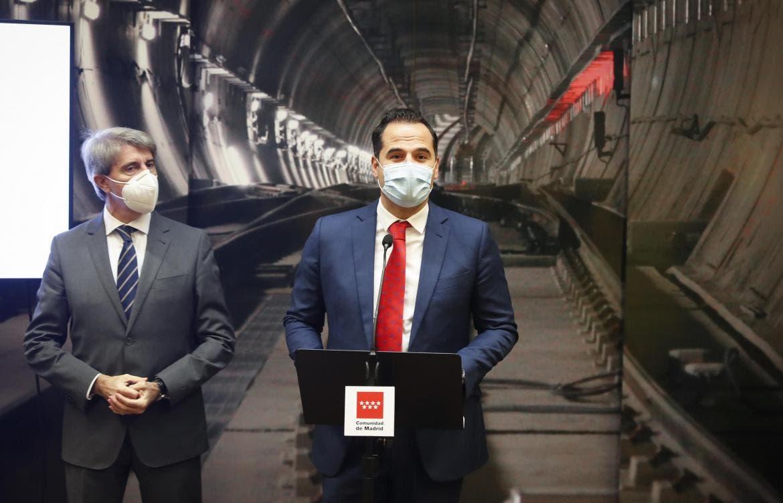 Metro convertirá la línea 11 en la Diagonal: de Cuatro Vientos a Valdebebas