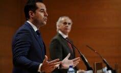 Madrid anunciará el viernes si cierra perimetralmente la región durante el puente de diciembre