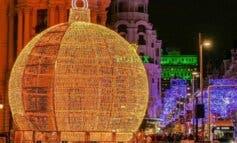 Madrid enciende hoy las luces de Navidad: todas las novedades