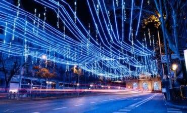 Madrid reforzará el alumbrado navideño con un presupuesto de3,6 millones de euros