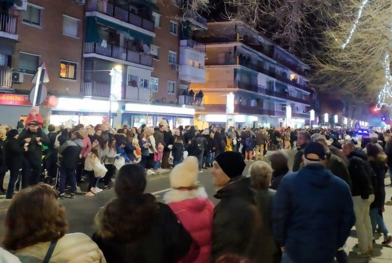 Coslada también suspende su Cabalgata de Reyes