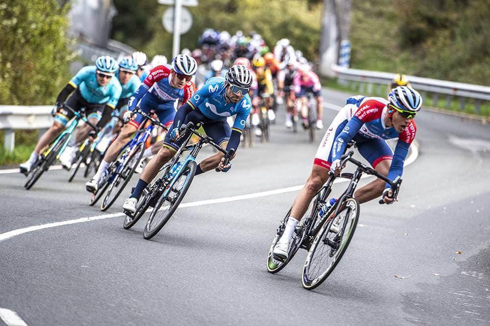 La Vuelta llega el próximo domingo a Paracuellos de Jarama