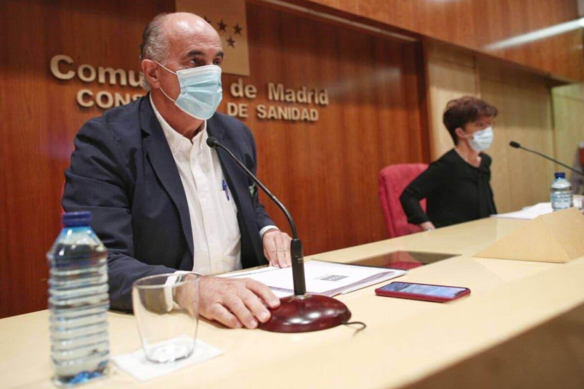 Madrid levanta las restricciones en 11 zonas básicas de salud y en seis localidades