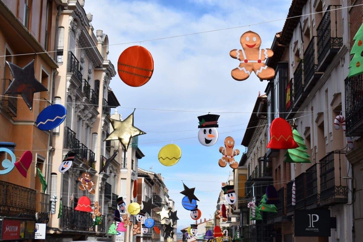 Guadalajara encenderá sus luces de Navidad de forma progresiva a partir de este viernes