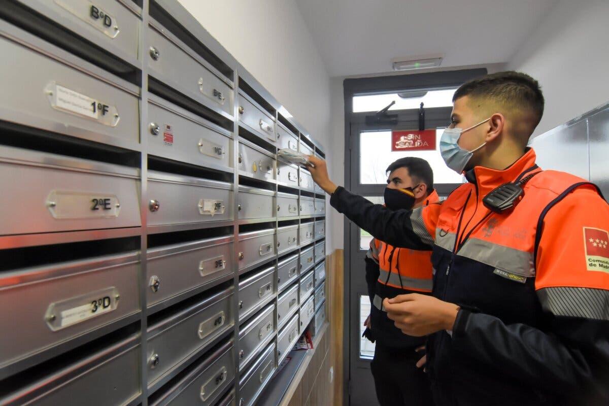 Torrejón de Ardoz vuelve a repartir 10 mascarillas por vivienda
