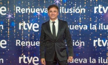 José Mota grabó parte de su especial de Nochevieja en Alcalá de Henares