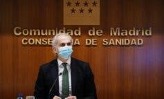 Madrid anuncia restricciones de movilidad en 41 zonas básicas de salud y 14 municipios