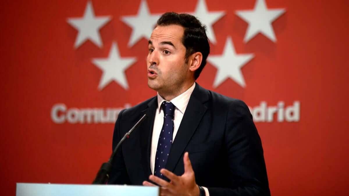 Dirigentes de Ciudadanos se movilizan para que Aguado no sea el candidato en Madrid