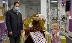 Torrejón de Ardoz pagará los juguetes de 159 niños de familias sin recursos de la ciudad