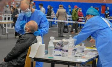 España registra 9.901 nuevos positivos y 142 fallecidos en las últimas 24 horas