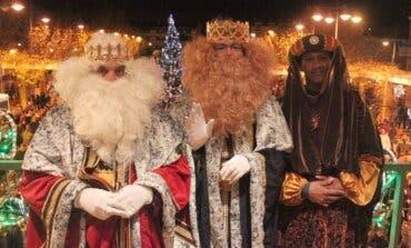 Los Reyes Magos recorrerán casi todas las calles de Cabanillas pero no lanzarán caramelos