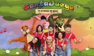 Los Guachis y Cantajuego, estas Navidades en el teatro de Torrejón de Ardoz
