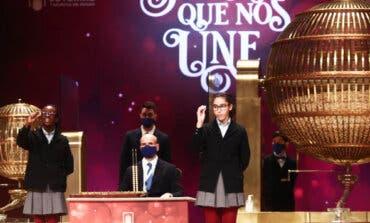 Los quintos premios dejan miles de euros en Alcalá, Torrejón y Daganzo