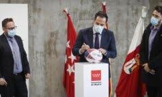 Paracuellos contará con «uno de los campos de rugby más vanguardistas de toda España»