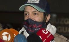 En libertad con cargos Rafael Amargo y los otros tres detenidos