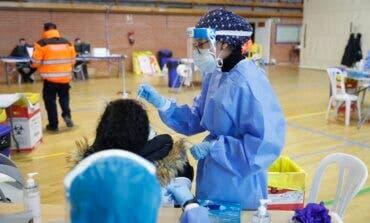 La Comunidad de Madrid realizará los test de antígenos en Velilla la semana que viene