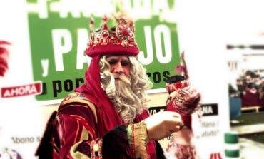 Alcalá de Henares abre La fábrica de los Juguetes de los Reyes Magos