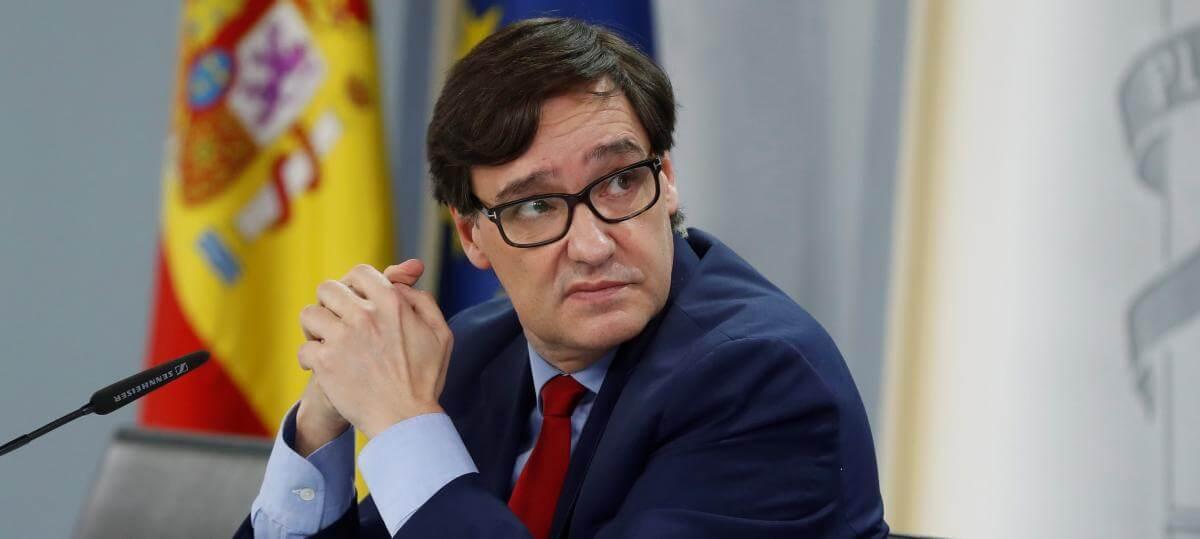 Illa será el candidato del PSC en las elecciones catalanas del 14 de febrero