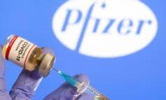 Pfizer asegura que probablemente sea necesaria una tercera dosis de la vacuna