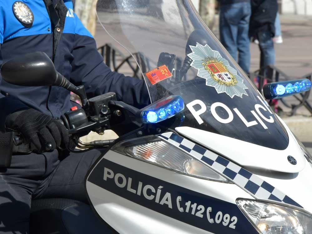 La Policía de Torrejón de Ardoz retiró 209 vehículos abandonados en la vía pública