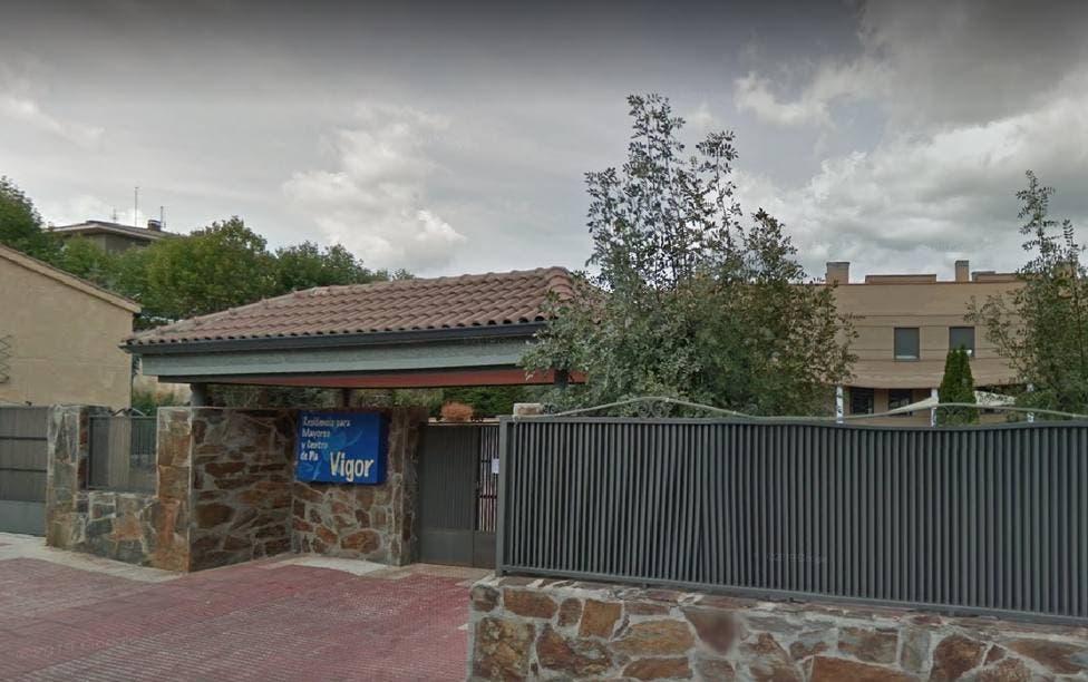 La cepa británica podría estar tras la muerte de 11 ancianos en una residencia de Becerril