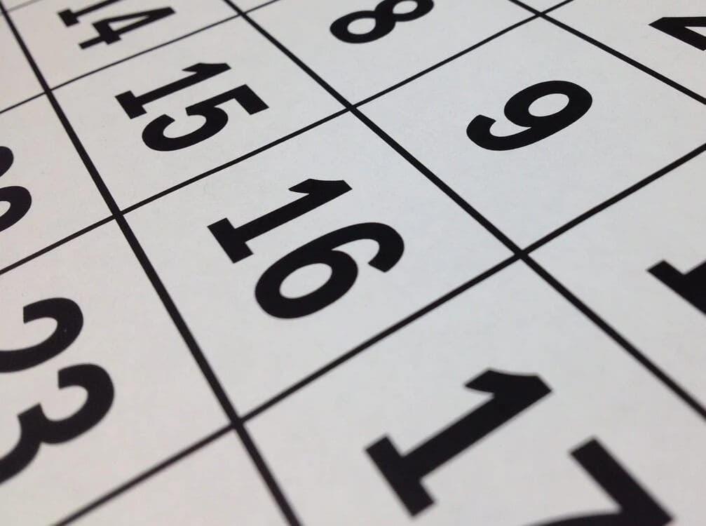El calendario laboral de la Comunidad de Madrid para este año 2021