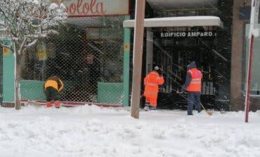 Guadalajara: Page suspende también las clases hasta el miércoles en Castilla-La Mancha