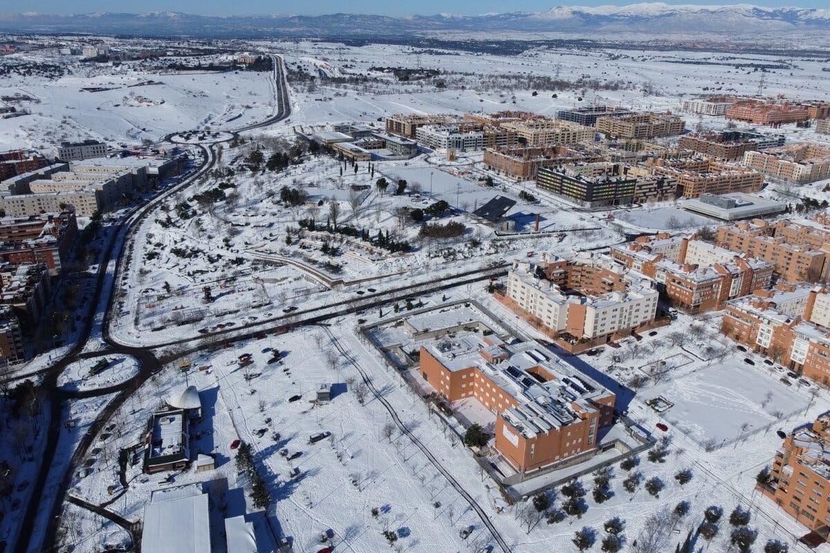 Alcobendas (PSOE) también solicitará al Gobierno la declaración de zona catastrófica