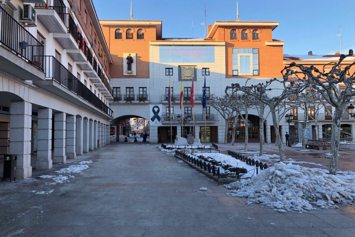 Torrejón de Ardoz reabre bibliotecas, centros culturales, piscinas, gimnasios y todas las dependencias administrativas