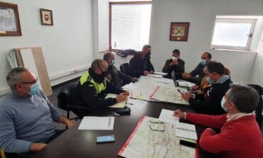 El alcalde de Alcalá de Henares, en cuarentena preventiva por contacto con un positivo
