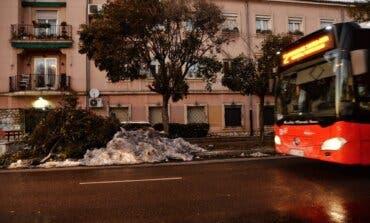 Restablecido al completo el servicio de autobuses urbanos de Alcalá de Henares