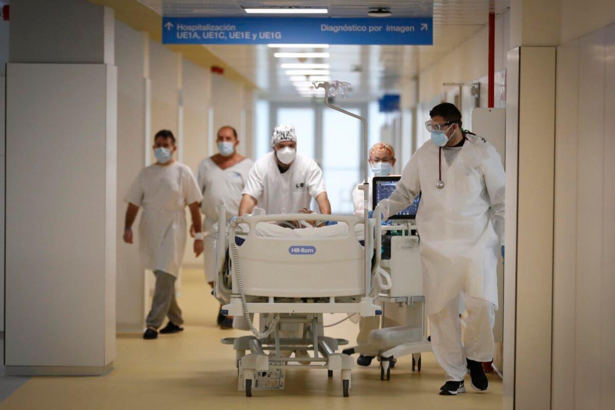 España registra10.057 nuevos positivos y 530 fallecidos en las últimas 24 horas