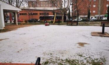 Guadalajara, también en alerta roja por nevadas que podrían alcanzar los 20 centímetros de espesor