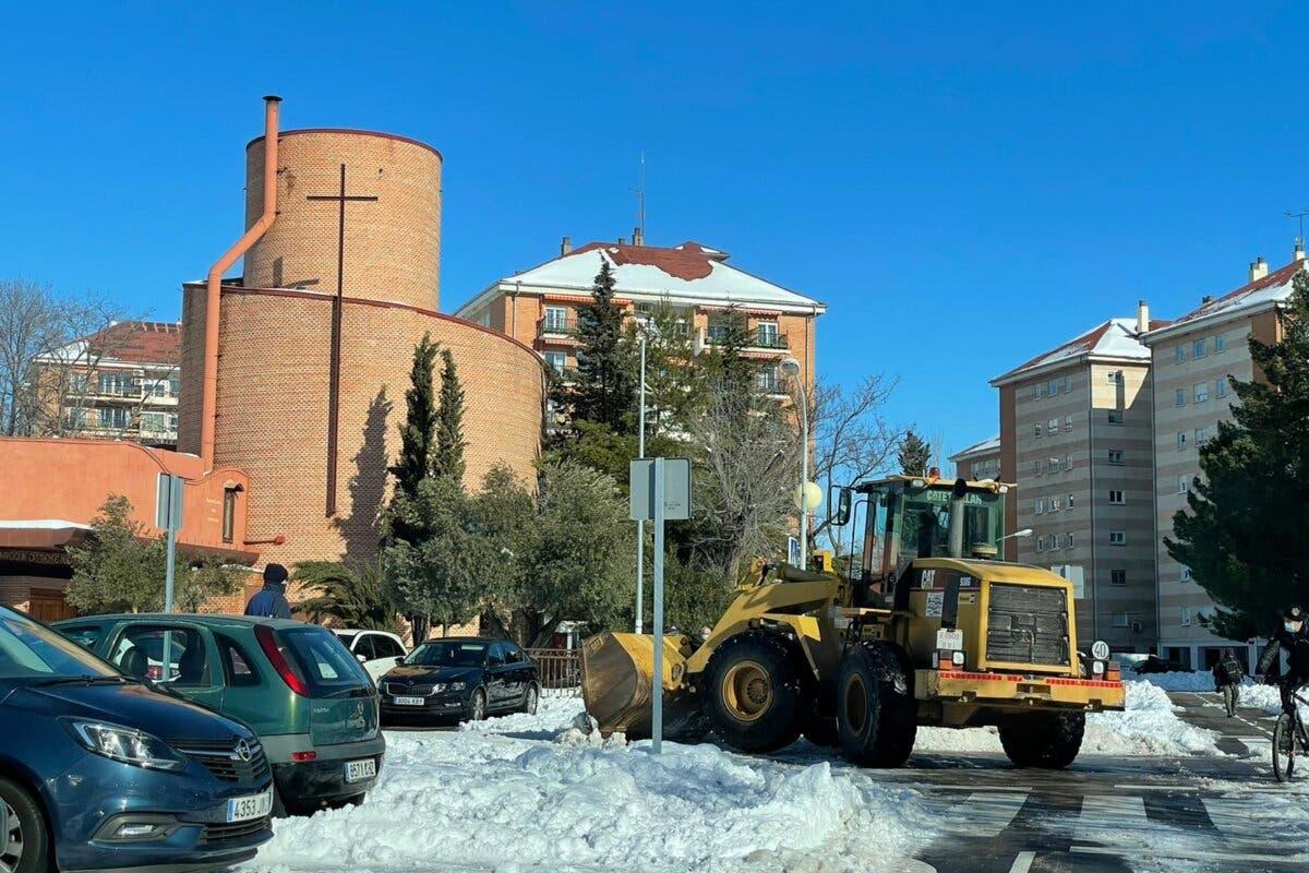Alcalá de Henares solicita también ser declarada zona catastrófica