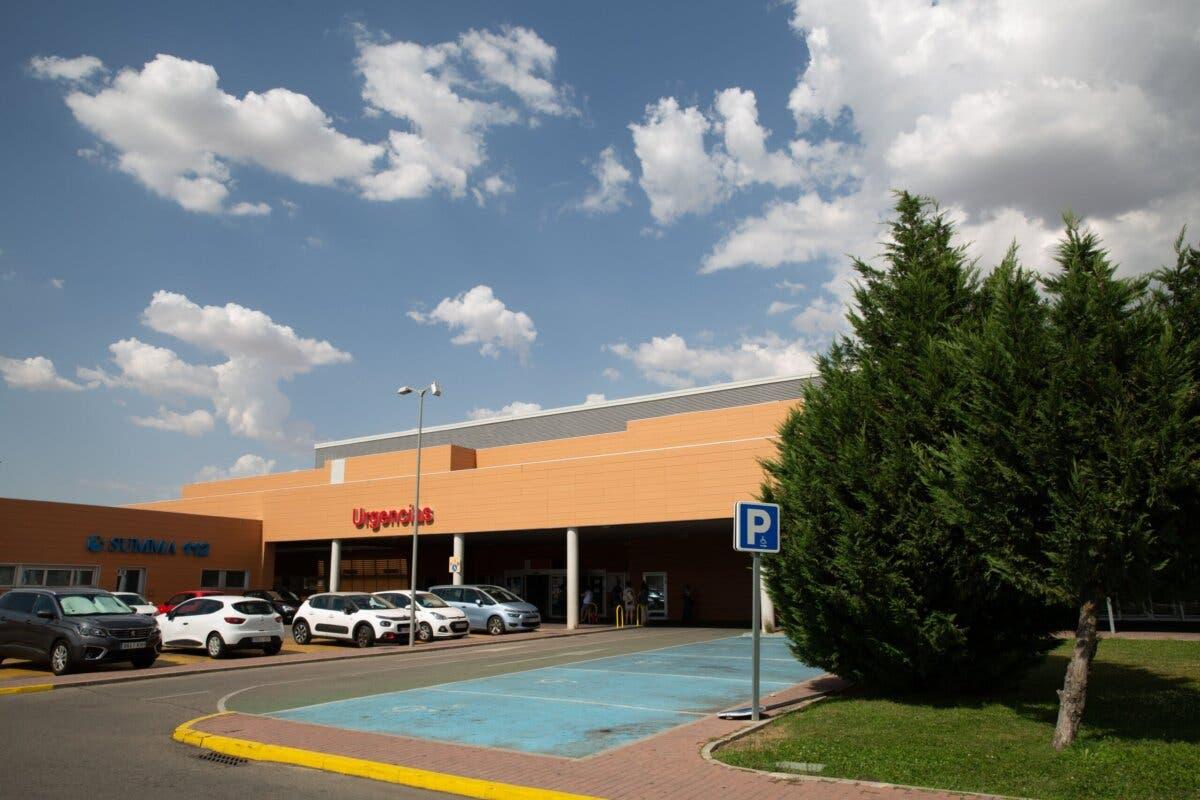 Se disparan las urgencias por caídas en todos los hospitales del Corredor del Henares