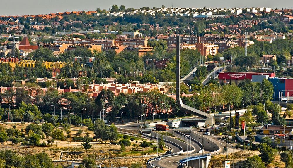 Rivas, confinada. Alcalá, Torrejón, Coslada y Arganda se libran del confinamiento