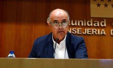 Madrid alerta delgoteo de casos que entran por Barajas con alta carga viral