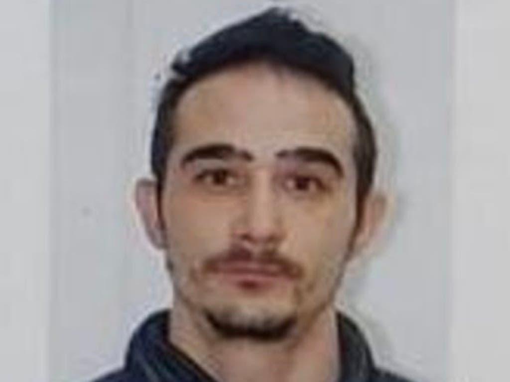 Logran detener en Arganda a Copito, el delincuente que huyó por los tejados